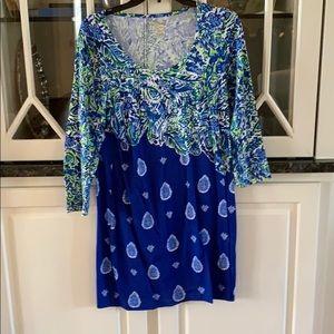 Lilly Pulitzer beacon dress
